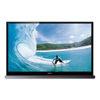 Sony BRAVIA NX 800 Series 52-Inch LCD TV, Black