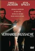 The Negotiator [DVD] [1998]
