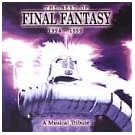 Best of Final Fantasy 1994-1999 / Game O.S.T.