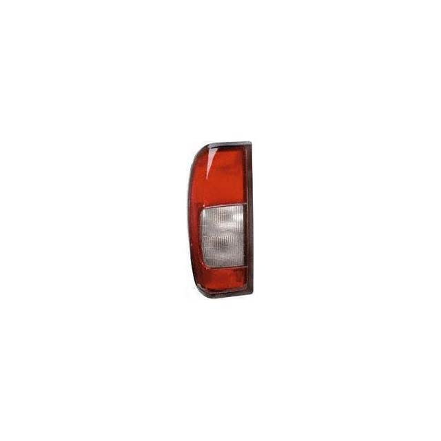 99 04 NISSAN FRONTIER truck TAIL LIGHT LH (DRIVER SIDE) SUV, FROM 9 99 (1999 99 2000 00 2001 01 2002 02 2003 03 2004 04) 11 5074 90 265557B425