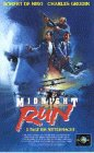 Midnight Run [VHS]