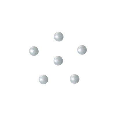 shu shu ラブチャーム ミストパール サックス 1.5mm 50P
