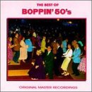 echange, troc Various Artists - Best of Boppin 50's