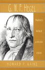 img - for World Authors Series: G. W. F. Hegel book / textbook / text book