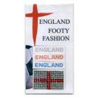 Pro-Tec-England World Cup 2014 Bling-Adesivi per Smartphone, colore: blu/rosso/argento