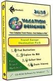 Vacation Designer 2005 - Travel Europe