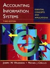 img - for Accounting Information Systems: Essential Concepts and Applications book / textbook / text book