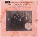 echange, troc Originale Memphis Five - Collection Vol.1 1922-23
