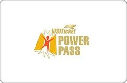 Las Vegas Power Pass Gift Card ($150) image