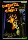 Monster in the Closet [DVD] [1987] [US Import] [NTSC]