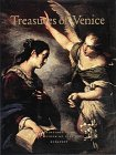 img - for Treasures of Venice: Paintings from the Museum of Fine Arts, Budapest book / textbook / text book