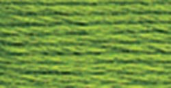 DMC 115 3-906 Pearl Cotton Thread, Medium Parrot Green