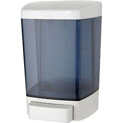 Wall Mounted Bathroom Bulk Liquid Soap Dispenser- 30 oz