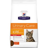 Hill's Prescription Diet C/d Multicare Feline Stress