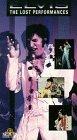 Elvis: The Lost Performances [VHS]