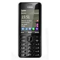 Nokia 206 SIM Free Mobile Phone - Black