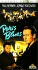 Paris Blues [VHS]