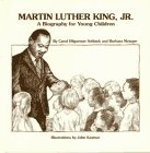 echange, troc I Metzger Barbara - Martin Luther King- Jr.: A Biography for Young Children