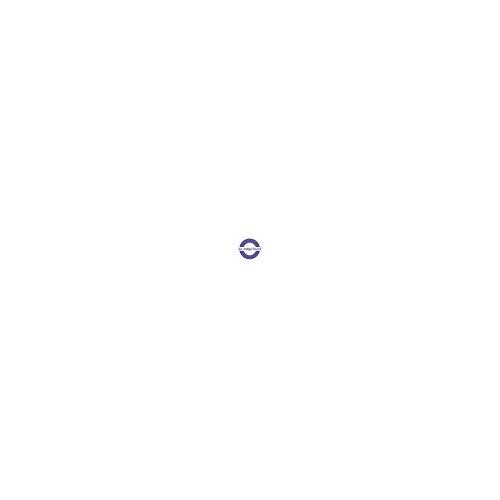 Havoc Craw Fatty Soft Bait - Black-Blue Silver Fleck - 4in | 10cm