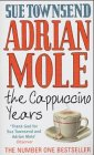 Adrian Mole, tome 5 : The Cappuccino Years par Townsend