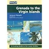 Grenada to the Virgin Islands: A Cruising Guide to the Lesser Antilles
