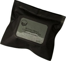 Best Glide ASE Military Scout Pocket Survival
