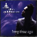 Dr. Alban - Long Time Ago (Single CD) - Zortam Music