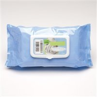 Professional Disposables Nice 'N Clean Baby Wipes Soft-Pack - 1