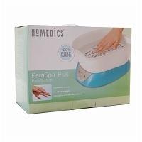 HoMedics ParaSpa Plus Paraffin Bath, 1 ea