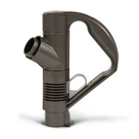 Dyson Dc19 Dc23 Vacuum Cleaner Wand Handle + Switch Catch (Iron) (Dyson Wand Handle Catch compare prices)