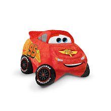 Pillow Pets 11 inch Pee Wee -Disney Cars Lightning McQueen at Sears.com