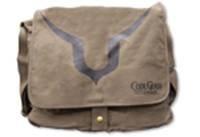Code Geass Lelouch's Geass Symbol Messenger Bag GE5545