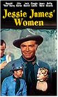 Jesse James' Women [VHS] [Import]