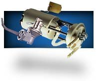 ACDelco EP310 Fuel Pump
