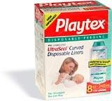 Playtex Bottle Liners front-598139