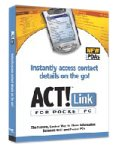 ACT! Link for Pocket PC