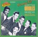 Sonny Til & The Orioles - Greatest Hits