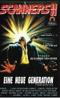 Scanners II: The New Order [VHS] [Import]