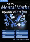 Action Sats Learning Keystage 3 Mental Maths