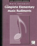 Complete Elementary Music Rudiments