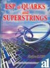 img - for ESP of Quarks and Superstrings book / textbook / text book