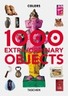 img - for 1000 Objects: Extra-Ordinary Everyday Things English (German Edition) book / textbook / text book