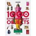 1000 extra/ordinary objects par Toscani
