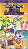 Tiny Toon: Island Adventures [VHS]