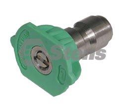 Stens # 758-343 Quick Coupler Nozzle For General Pump 925050Qgeneral Pump 925050Q