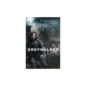 Greywalker (REQ)