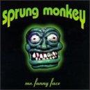 Sprung Monkey - Mr. Funny Face [UK-Import] - Zortam Music