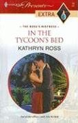 Image of In The Tycoon's Bed
