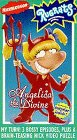 Rugrats:Angelica the Divine [VHS]