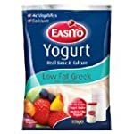 Easiyo Low Fat Greek Style Yogurt Bas...